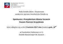 Zaproszenie 2017.03